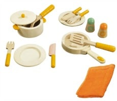 Hape Kitchen Accessories