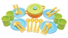 Dantoy Kitchen Set 21 Pieces