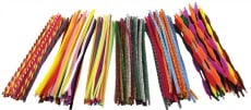 Multi Pack Pipe Cleaners
