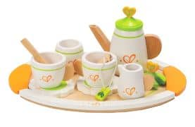 Hape Tea for Two (12 Pieces)