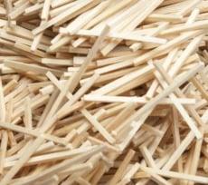 Plain Matchsticks Pack of 3000