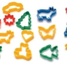 Dantoy Cookie Cutter Class Assortment