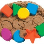 Shapes and Moulds set of 16