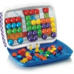 Combi Junior Peg Board