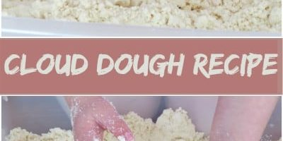 Homemade Clough Dough Recipe