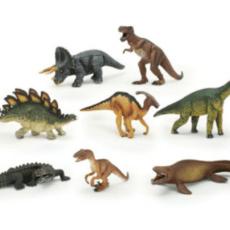 mojo dinosaurs set of 8