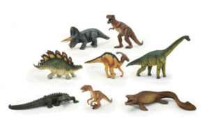 mojo dinosaurs set of 8