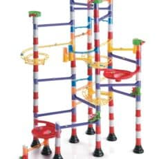 Quercetti Super Marble Run Vortex 220 Pieces