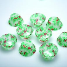 Christmas Patty Pans - Mini Pack of 80