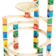 Hape Quadrilla The Cyclone Set 198 pieces