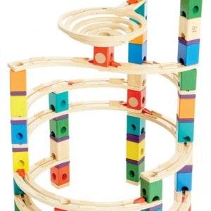 Hape Quadrilla The Cyclone Set 198 pieces