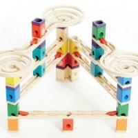 Hape Quadrilla Vertigo Set 133 Pieces