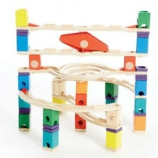 Hape Quadrilla Loop de Loop Set 128 Pieces