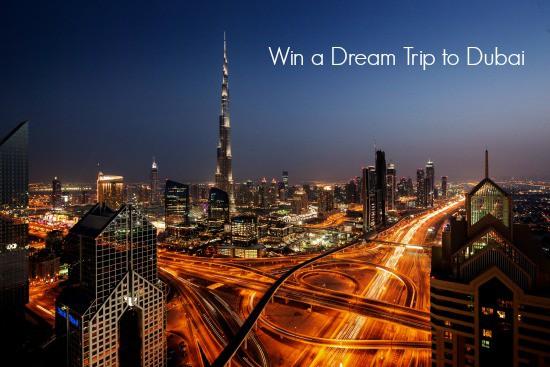 Attraction SZR Burj Khalifa