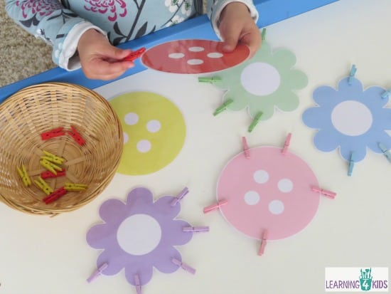 Simple Busy Bag Ideas and Activities for Toddlers and Kids