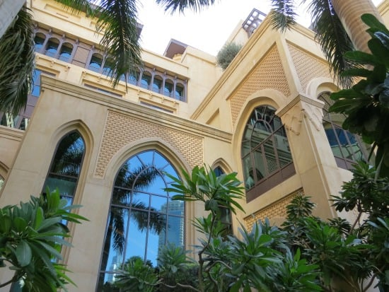 The Palace Downtown Dubai 1
