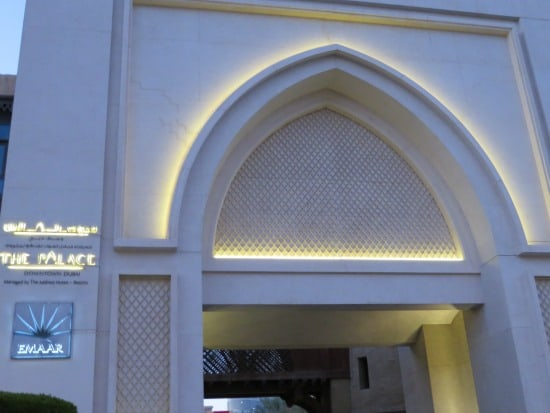 The Palace Downtown Dubai 10