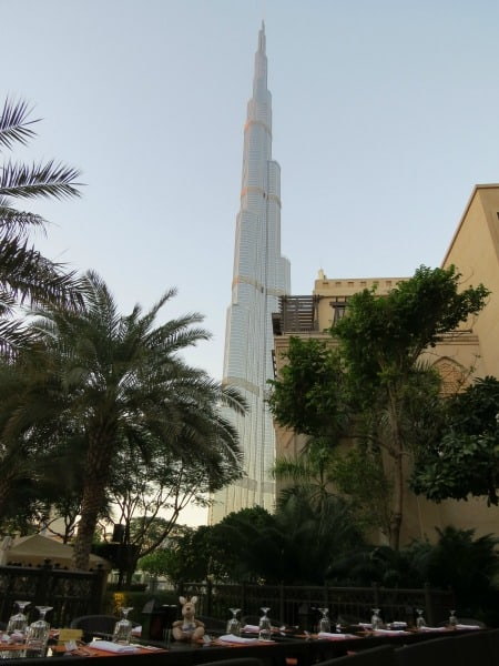 The Palace Downtown Dubai 3
