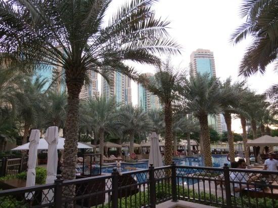 The Palace Downtown Dubai 4