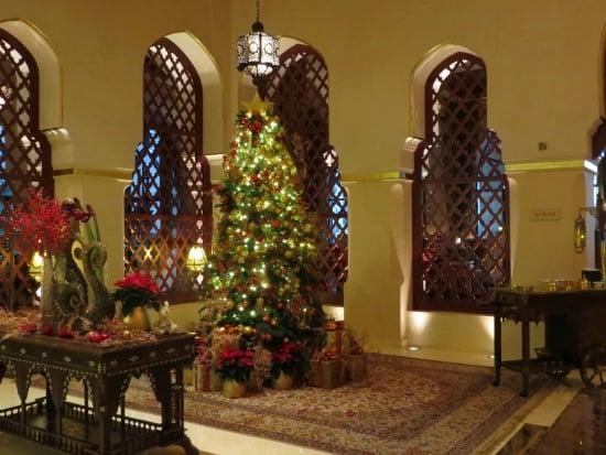 The Palace Downtown Dubai 6