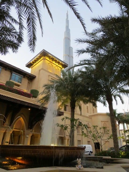The Palace Downtown Dubai 7