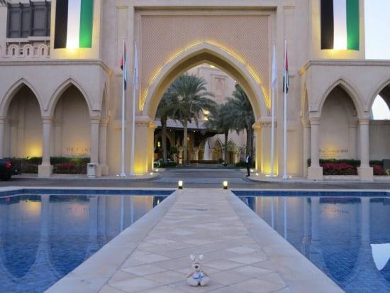 The Palace Downtown Dubai 8