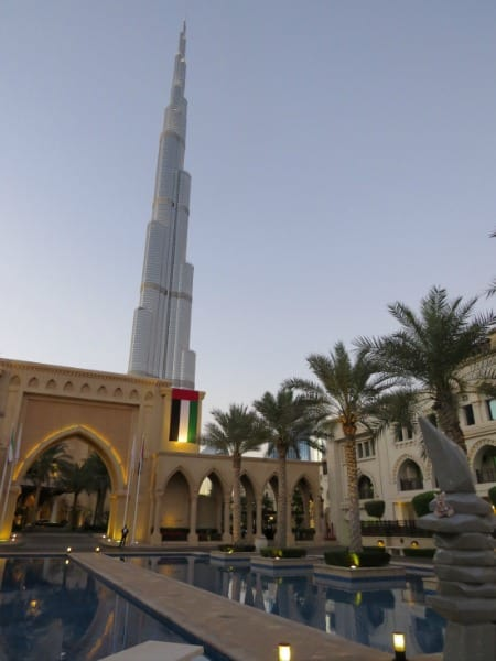 The Palace Downtown Dubai 9