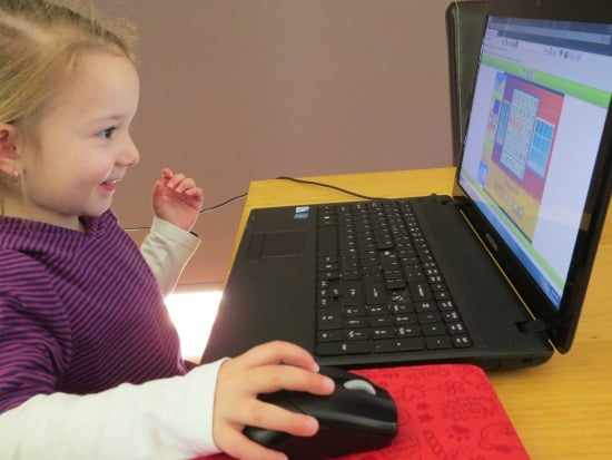 ABC Reading Eggs learning to read online program
