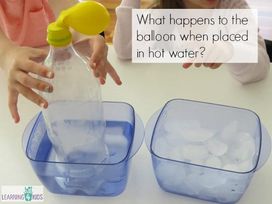 simple science experiments for kids