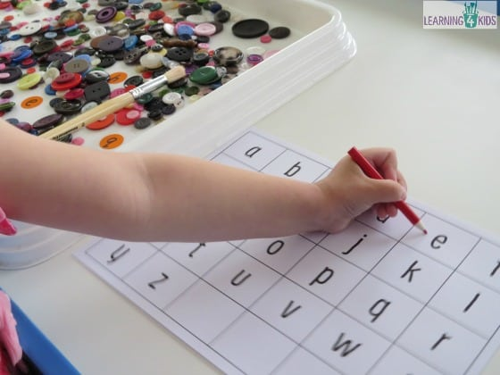 ABC Games for Kindergarten