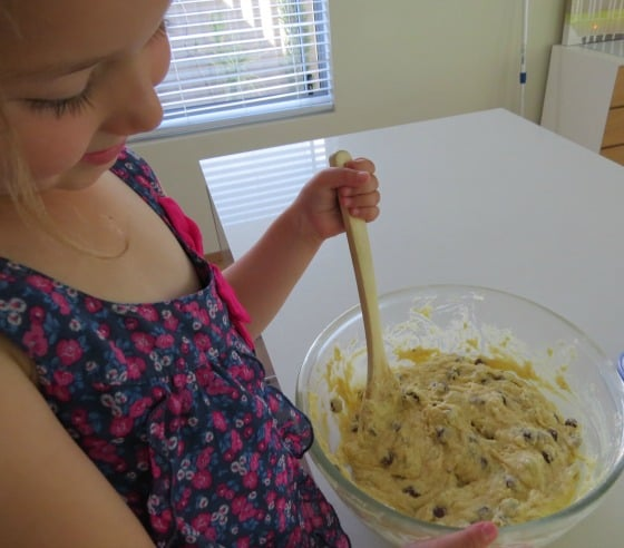 Lunch box treat ideas for kids