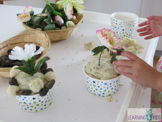 Fun play dough activities for toddlers and kids