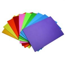 Rainbow Spectrum Board A4 Pack of 100