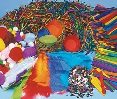 Bulk Collage Pack
