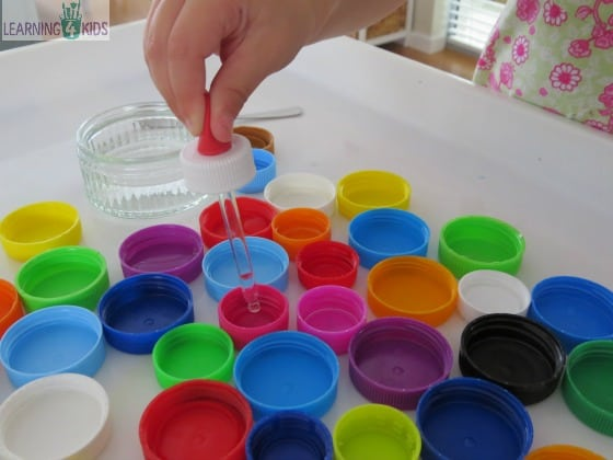 Pincer Grasp Writing The Pincer Grasp Enables a