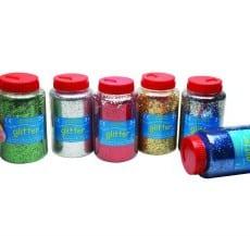 Glitter Set of 6