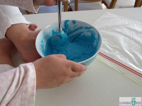 Blend all ingredients