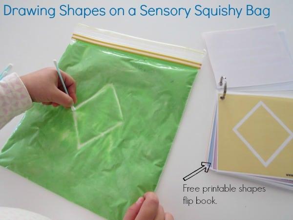 Sensory Essay