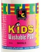 kids pva glue great for craft non toxic