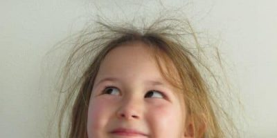 Exploring Static Electricity - turning little ideas into BIG ideas