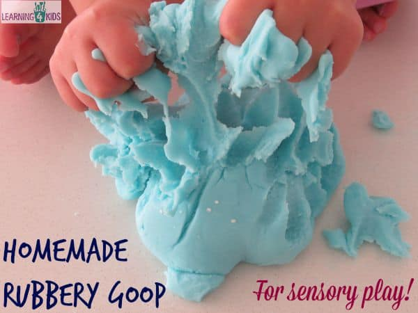 List Of Sensory Play Activities Amp Ideas Learning 4 Kids