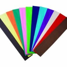 Crepe Paper Set of 12