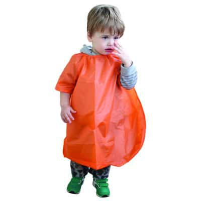 Short Sleeve Painting Smock 2-4 Years 58cm L
