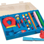 First Experiments Magnetism Kit Set of 30
