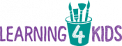 Learning for Kids logo