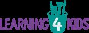 Learning for Kids logo