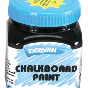 Chalkboard Paint black 250ml