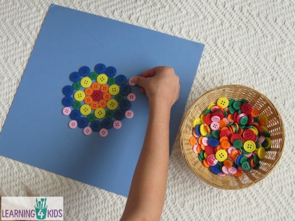 fine motor play ideas