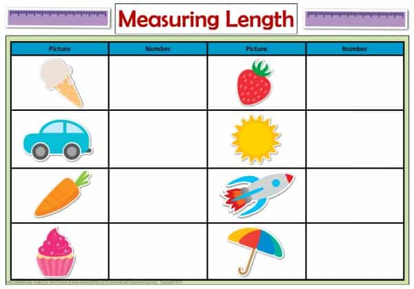 photo relating to Printable Mats titled Printable Measuring Period Game Mats