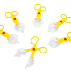 Bug Capture Bubbles Set of 6